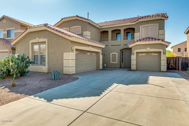 44295 W Yucca Lane, Maricopa, AZ 85138 (MLS #6143539) :: The J Group Real Estate | eXp Realty