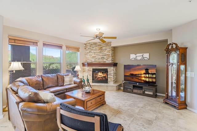 10260 E White Feather Lane #1014, Scottsdale, AZ 85262 (MLS #6143547) :: Conway Real Estate
