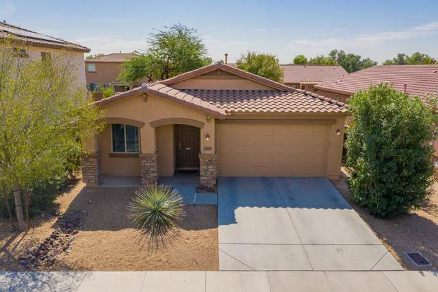 17375 W Woodlands Avenue, Goodyear, AZ 85338 (MLS #6143549) :: The Everest Team at eXp Realty