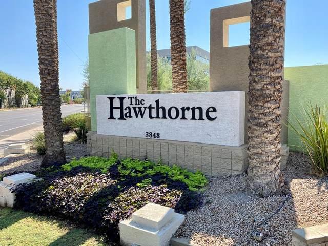 3848 N 3RD Avenue #3036, Phoenix, AZ 85013 (MLS #6143590) :: Conway Real Estate