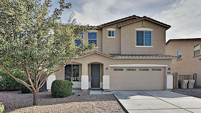1713 W Cool Water Way, Queen Creek, AZ 85142 (MLS #6143603) :: The Everest Team at eXp Realty