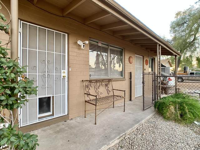 2515 W Hayward Avenue, Phoenix, AZ 85051 (MLS #6143621) :: RE/MAX Desert Showcase