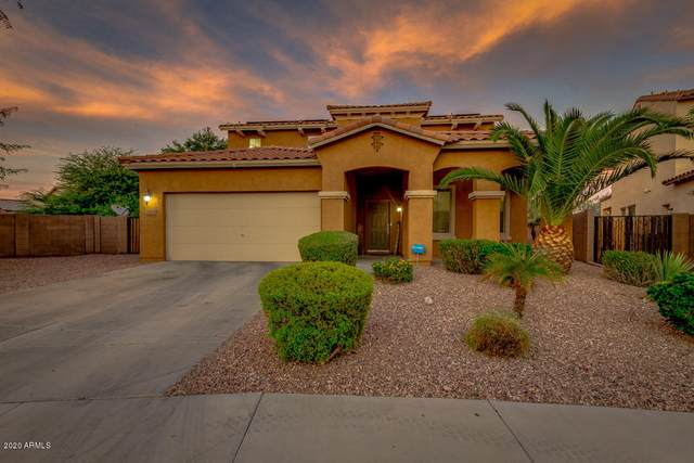 15169 N 176TH Drive, Surprise, AZ 85388 (MLS #6143638) :: Arizona Home Group