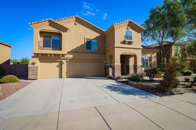 2416 W Bajada Road, Phoenix, AZ 85085 (MLS #6143680) :: D & R Realty LLC