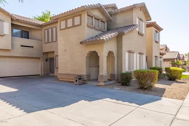 12095 N 66TH Avenue, Glendale, AZ 85304 (MLS #6143703) :: Kepple Real Estate Group