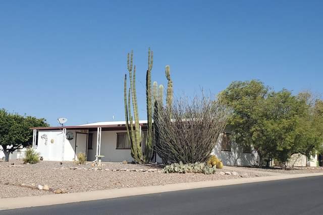 3702 N Iowa Avenue, Florence, AZ 85132 (MLS #6143726) :: Walters Realty Group