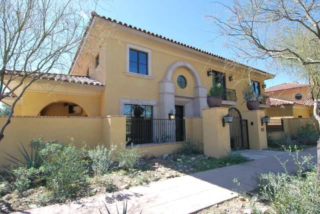 18975 N 101ST Street, Scottsdale, AZ 85255 (MLS #6143741) :: The J Group Real Estate | eXp Realty