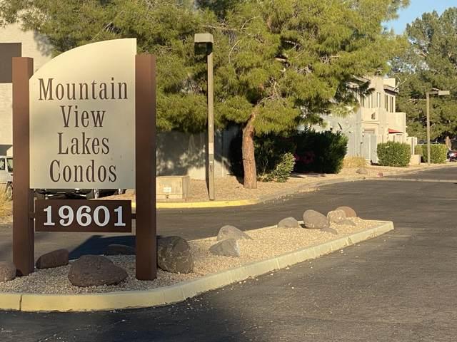 19601 N 7TH Street #1074, Phoenix, AZ 85024 (#6143783) :: Luxury Group - Realty Executives Arizona Properties
