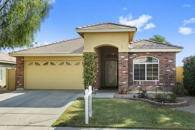 5409 S 28TH Drive, Phoenix, AZ 85041 (MLS #6143788) :: TIBBS Realty