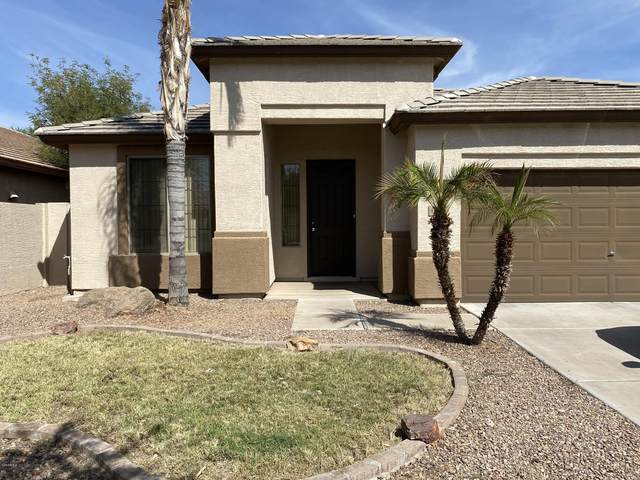 4361 S Splendor Court, Gilbert, AZ 85297 (MLS #6143850) :: Scott Gaertner Group