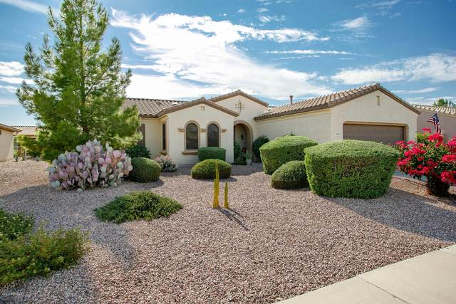 18834 N Palacio Lane, Surprise, AZ 85387 (MLS #6143852) :: BVO Luxury Group