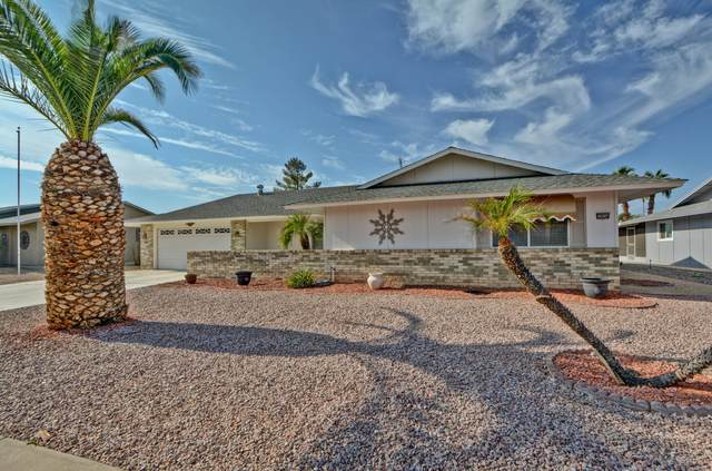 12634 W Rampart Drive, Sun City West, AZ 85375 (MLS #6143868) :: The J Group Real Estate | eXp Realty