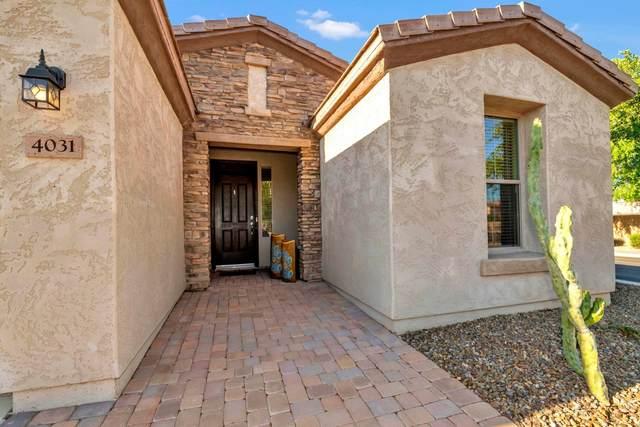 4031 E Lodgepole Drive, Gilbert, AZ 85298 (MLS #6143890) :: Scott Gaertner Group