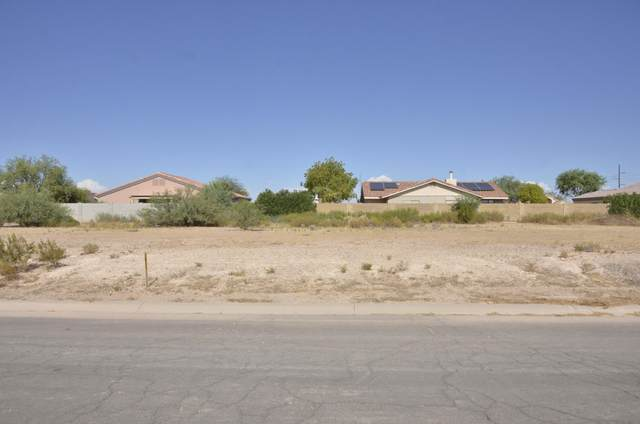 0 S Kona Circle, Arizona City, AZ 85123 (MLS #6143894) :: BVO Luxury Group
