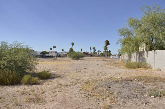 0 S Kona Circle, Arizona City, AZ 85123 (MLS #6143895) :: Klaus Team Real Estate Solutions