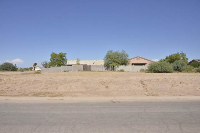 0 S Kona Circle, Arizona City, AZ 85123 (MLS #6143896) :: BVO Luxury Group