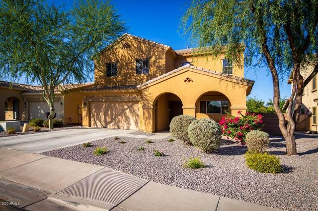 5508 S Concord Court, Gilbert, AZ 85298 (MLS #6143919) :: Sheli Stoddart Team | M.A.Z. Realty Professionals