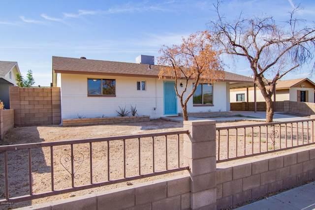 145 W Winston Drive, Phoenix, AZ 85041 (MLS #6143930) :: Sheli Stoddart Team | M.A.Z. Realty Professionals