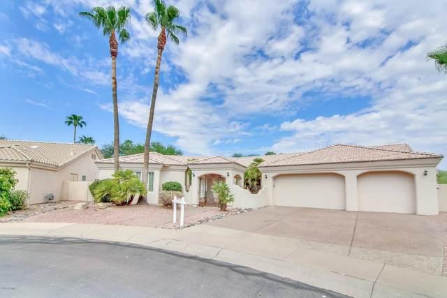 9598 E Shangri La Road, Scottsdale, AZ 85260 (MLS #6143933) :: RE/MAX Desert Showcase
