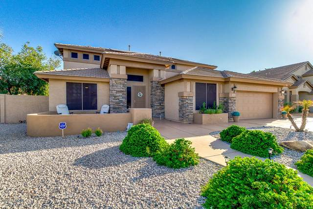 8009 W Robin Lane, Peoria, AZ 85383 (MLS #6143936) :: NextView Home Professionals, Brokered by eXp Realty