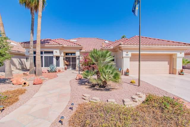14234 W Domingo Lane, Sun City West, AZ 85375 (MLS #6143949) :: Dave Fernandez Team | HomeSmart