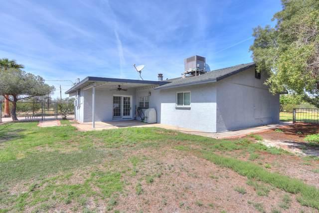 11755 W Val Vista Boulevard, Casa Grande, AZ 85194 (MLS #6143957) :: Brett Tanner Home Selling Team