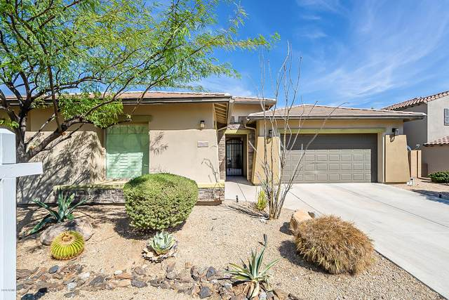 26795 N 86TH Lane, Peoria, AZ 85383 (#6144021) :: Luxury Group - Realty Executives Arizona Properties