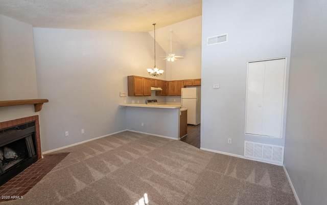 4901 E Kelton Lane #1270, Scottsdale, AZ 85254 (MLS #6144023) :: The W Group