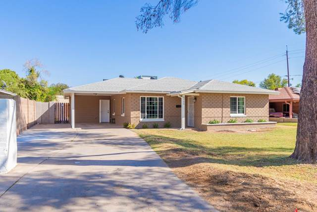 6711 N 14TH Place, Phoenix, AZ 85014 (MLS #6144028) :: The Garcia Group
