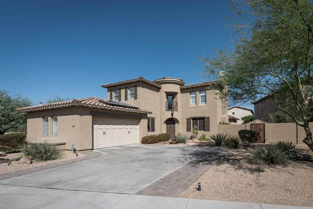 3752 E Donald Drive, Phoenix, AZ 85050 (MLS #6144038) :: NextView Home Professionals, Brokered by eXp Realty