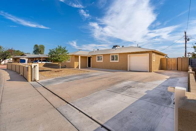 5851 W Coolidge Street, Phoenix, AZ 85031 (MLS #6144061) :: My Home Group