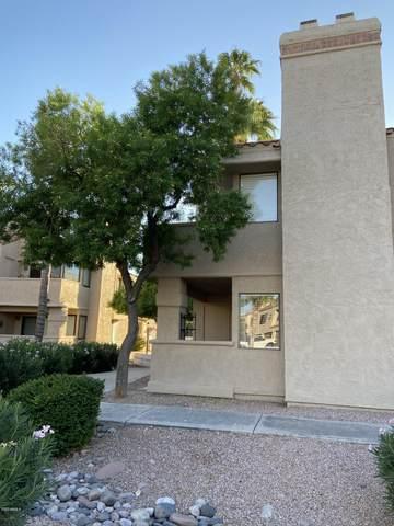 10115 E Mountain View Road #1077, Scottsdale, AZ 85258 (MLS #6144070) :: Brett Tanner Home Selling Team