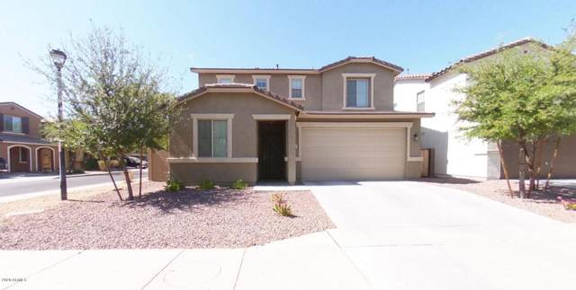 6526 S 47TH Lane, Laveen, AZ 85339 (MLS #6144071) :: D & R Realty LLC