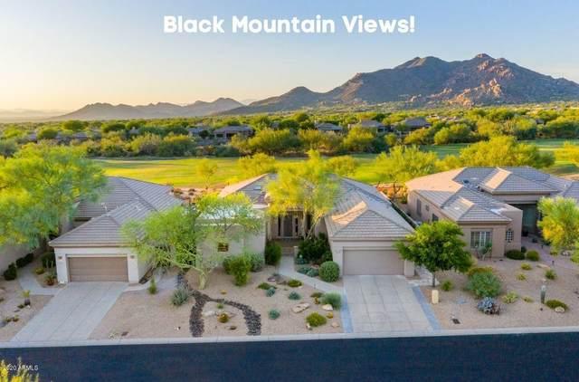 33304 N 71ST Street, Scottsdale, AZ 85266 (MLS #6144073) :: Scott Gaertner Group