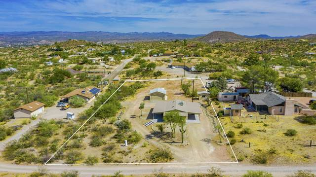 51440 N 329th Avenue, Wickenburg, AZ 85390 (MLS #6144087) :: neXGen Real Estate