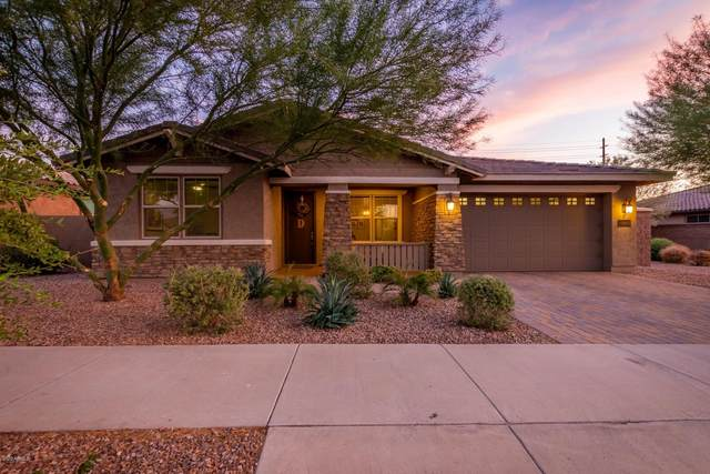 22091 E Estrella Road, Queen Creek, AZ 85142 (MLS #6144105) :: Lucido Agency