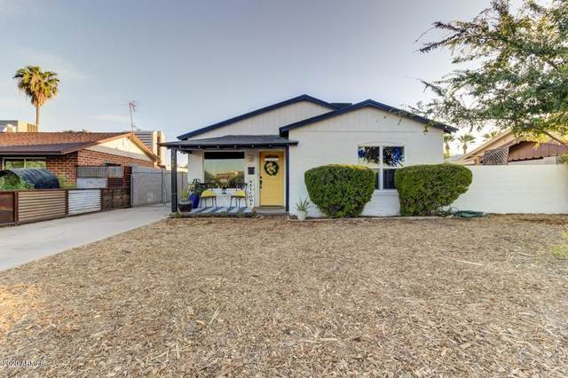 109 W Glenrosa Avenue, Phoenix, AZ 85013 (MLS #6144106) :: NextView Home Professionals, Brokered by eXp Realty
