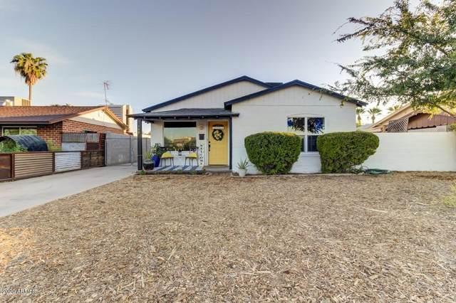 109 W Glenrosa Avenue, Phoenix, AZ 85013 (MLS #6144106) :: CANAM Realty Group
