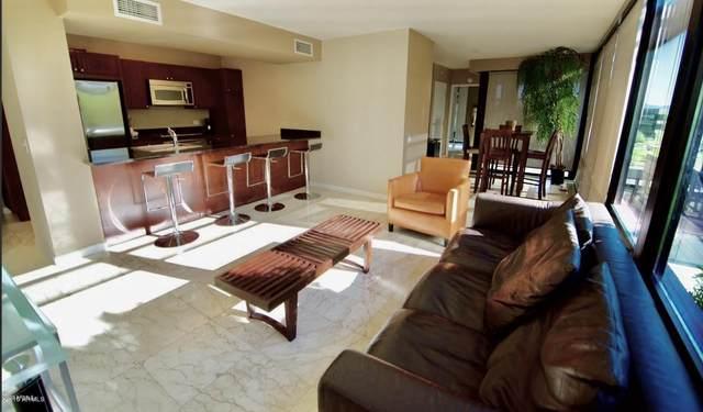 4808 N 24TH Street #529, Phoenix, AZ 85016 (MLS #6144113) :: John Hogen | Realty ONE Group