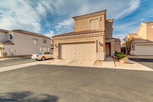 22011 N 29TH Drive, Phoenix, AZ 85027 (MLS #6144120) :: Sheli Stoddart Team | M.A.Z. Realty Professionals