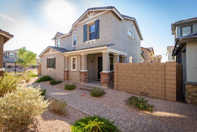 257 N 56TH Place, Mesa, AZ 85205 (MLS #6144148) :: neXGen Real Estate