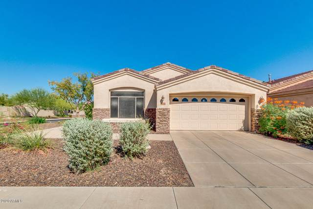 2102 E Beautiful Lane, Phoenix, AZ 85042 (MLS #6144205) :: NextView Home Professionals, Brokered by eXp Realty