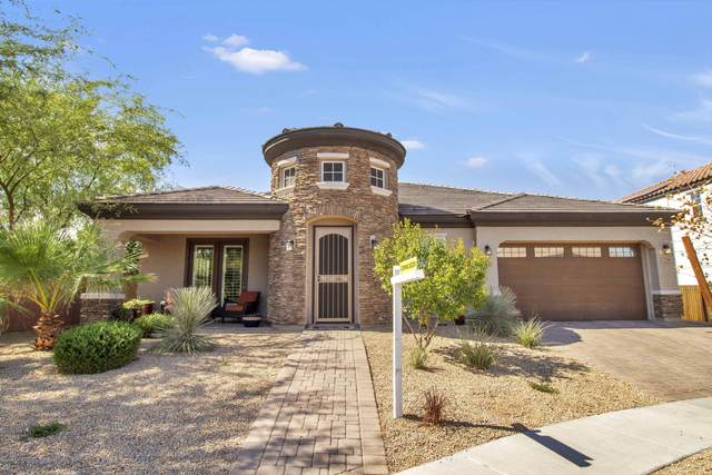 7710 S 31ST Place, Phoenix, AZ 85042 (MLS #6144221) :: Scott Gaertner Group