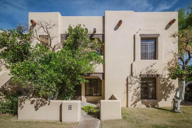 5402 E Windsor Avenue #4, Phoenix, AZ 85008 (#6144227) :: Luxury Group - Realty Executives Arizona Properties