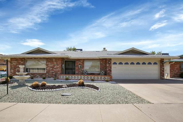 4635 E Escondido Avenue, Mesa, AZ 85206 (MLS #6144255) :: Midland Real Estate Alliance