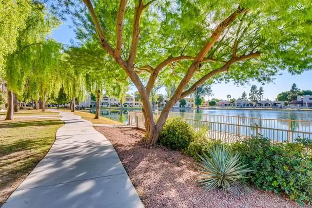 11036 N 28TH Drive #310, Phoenix, AZ 85029 (MLS #6144256) :: Conway Real Estate