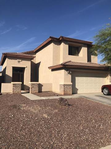 25816 W St Kateri Drive, Buckeye, AZ 85326 (MLS #6144258) :: Arizona Home Group