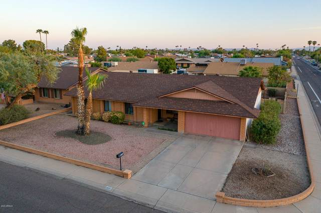 4627 W Larkspur Drive, Glendale, AZ 85304 (MLS #6144271) :: NextView Home Professionals, Brokered by eXp Realty