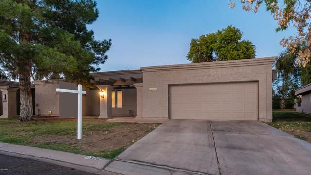 8037 N Via Palma, Scottsdale, AZ 85258 (MLS #6144328) :: RE/MAX Desert Showcase