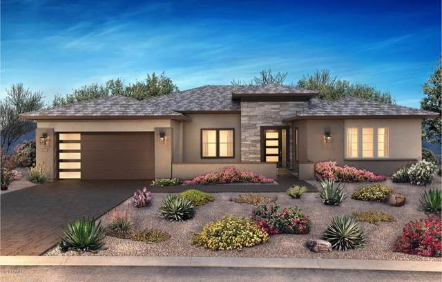 4160 Miners Gulch Way, Wickenburg, AZ 85390 (MLS #6144335) :: Power Realty Group Model Home Center